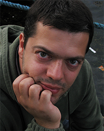 Alexandros Angelopoulos