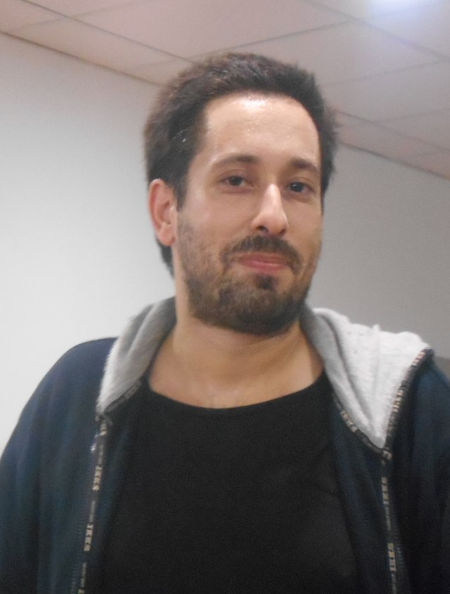 Antonis Antonopoulos