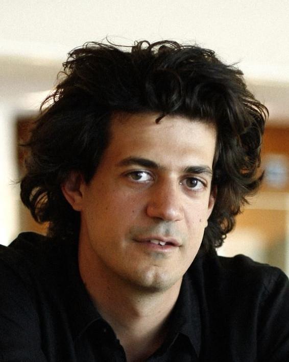 Konstantinos Daskalakis