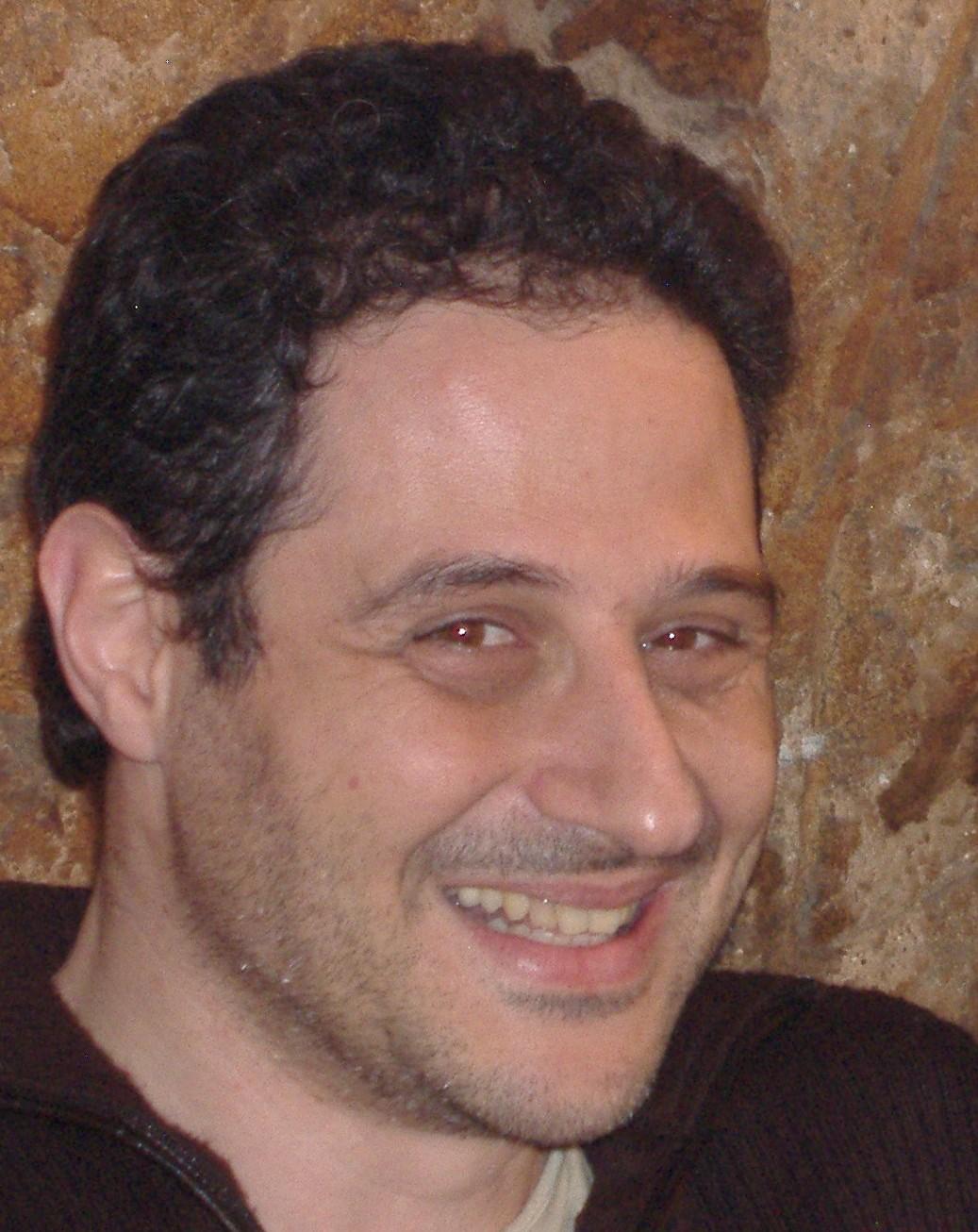 Christodoulos Fragoudakis