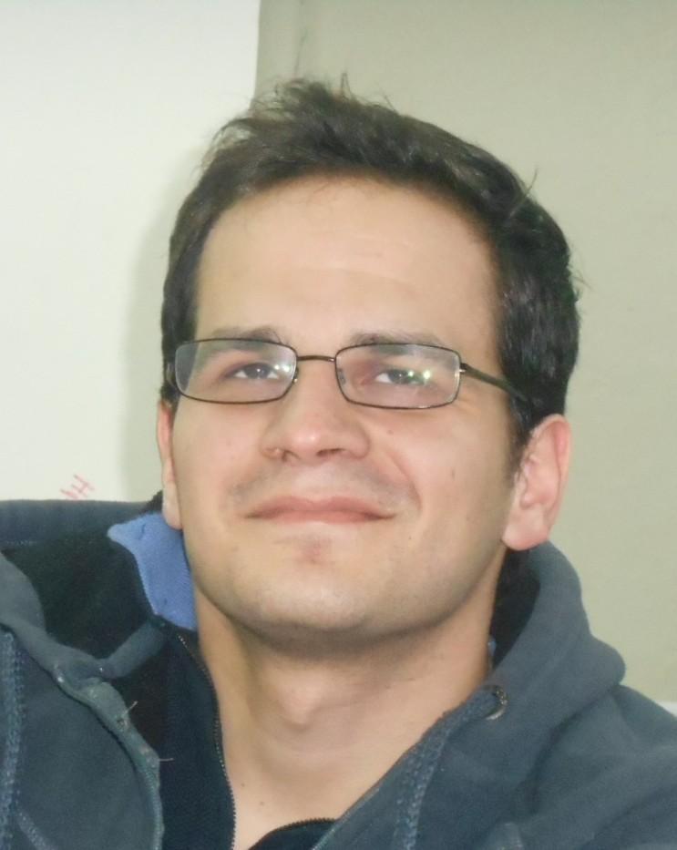 Andreas Galanis