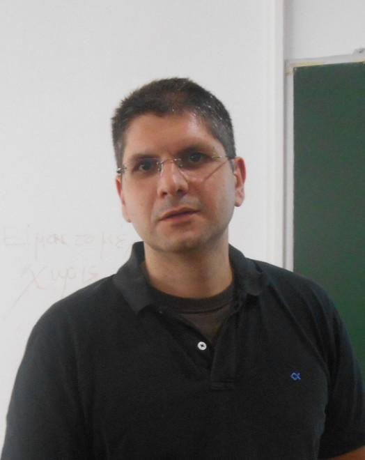 Panagiotis Grontas