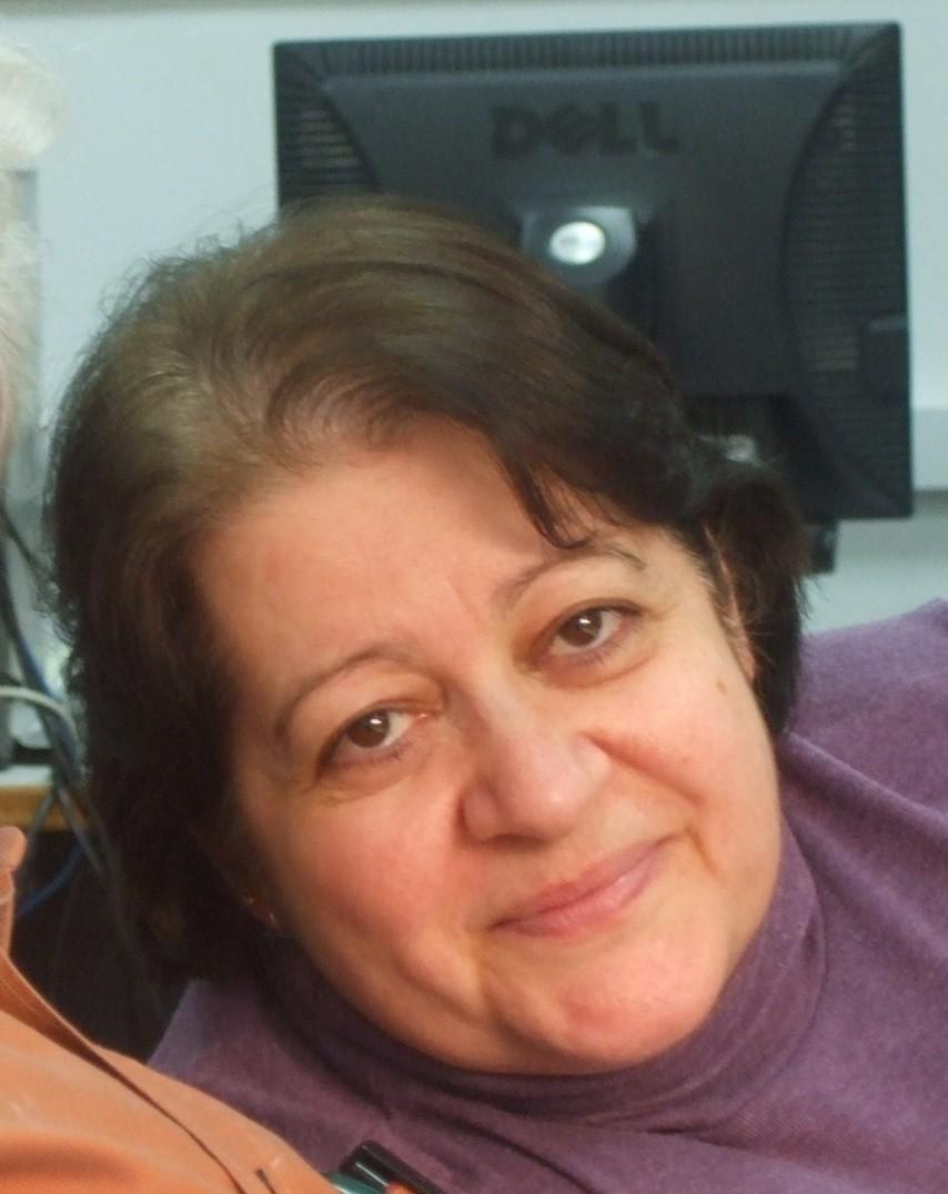 Eleni Kassesian