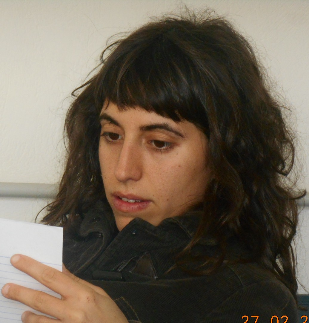 Natalia Kotsani