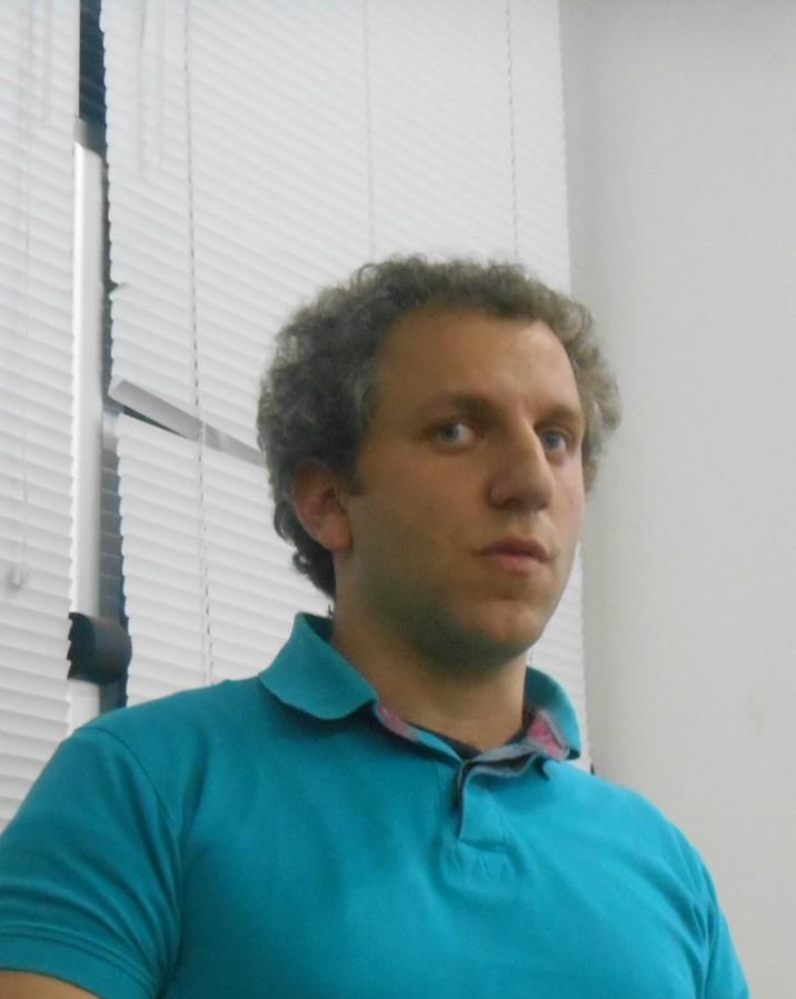 Iosif Moulinos