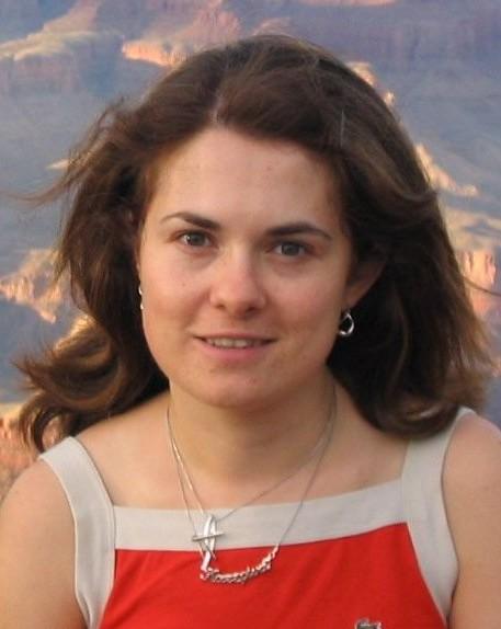 Katerina Potika
