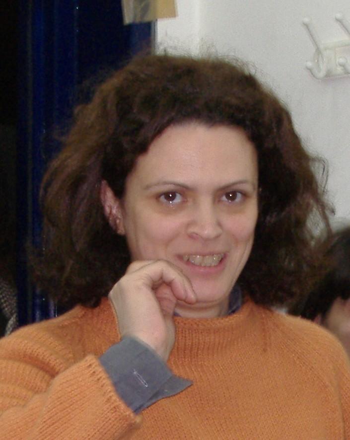 Dora Souliou