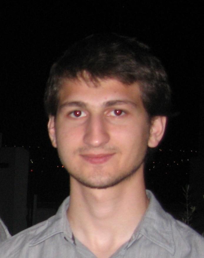Vasilis Syrganis