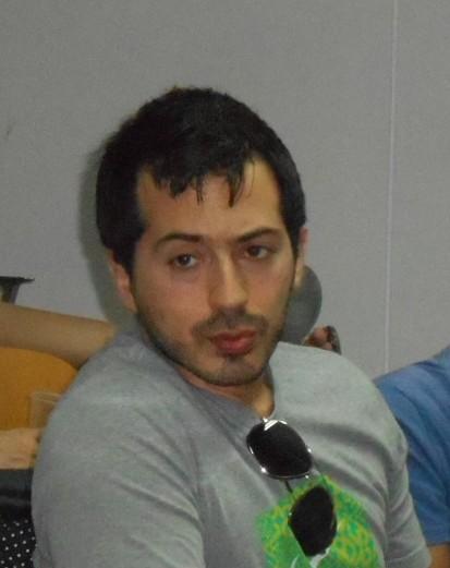 Isidoros Tziotis