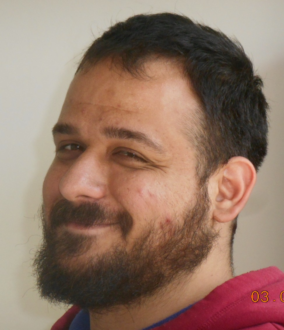 Stavros Petsalakis