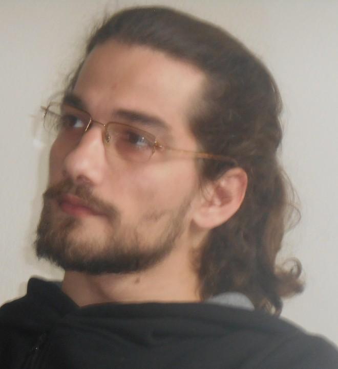 Alexandros Zacharakis