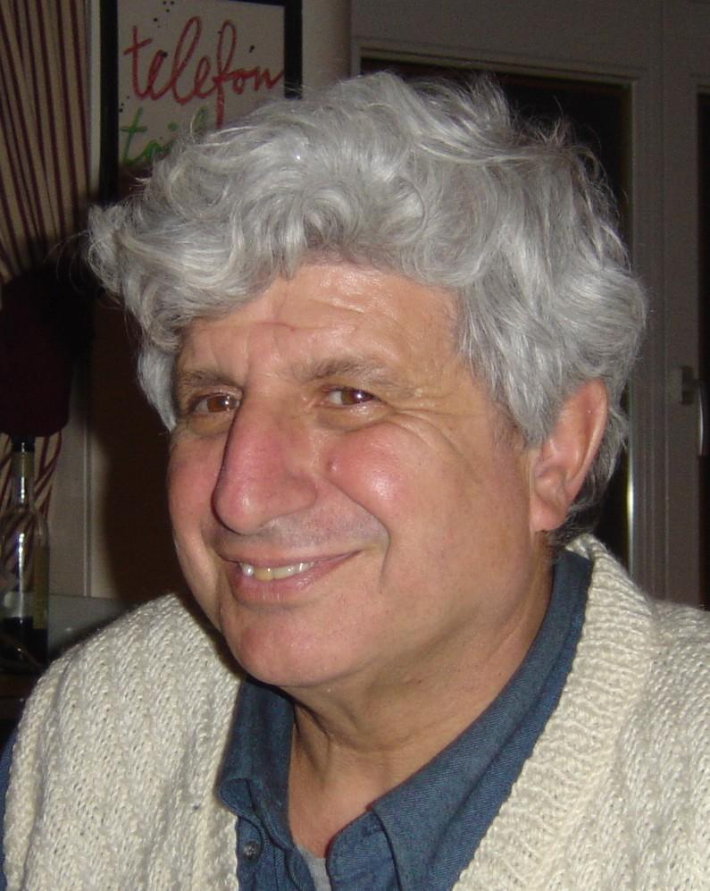 Stathis Zachos