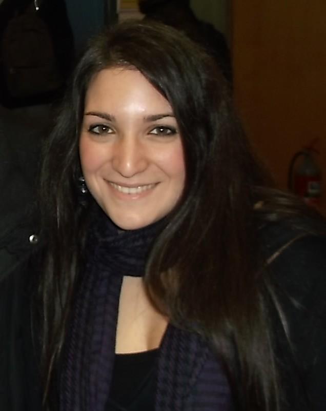 Lydia Zakynthinou