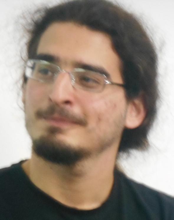 Emmanouil Zampetakis