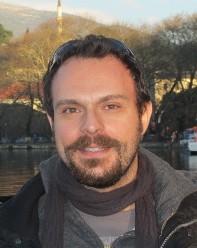 Vasilis Zikas